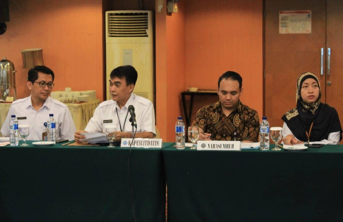 Pengisian DAINAP Tahunan Tahun 2018 sebagai Bentuk Pemerintah Indonesia Ikut Berpartisipasi Menangani Permasalahan Narkoba di Asia Pasific