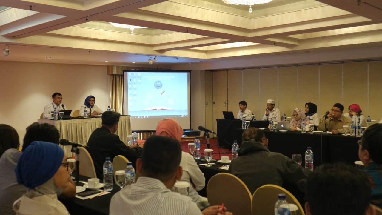 Consultative Meeting Survei Penyalahgunaan Narkoba Tahun 2019