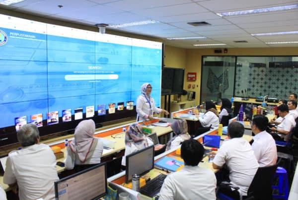 Pembuatan Buku Indonesia Drug Report 2019
