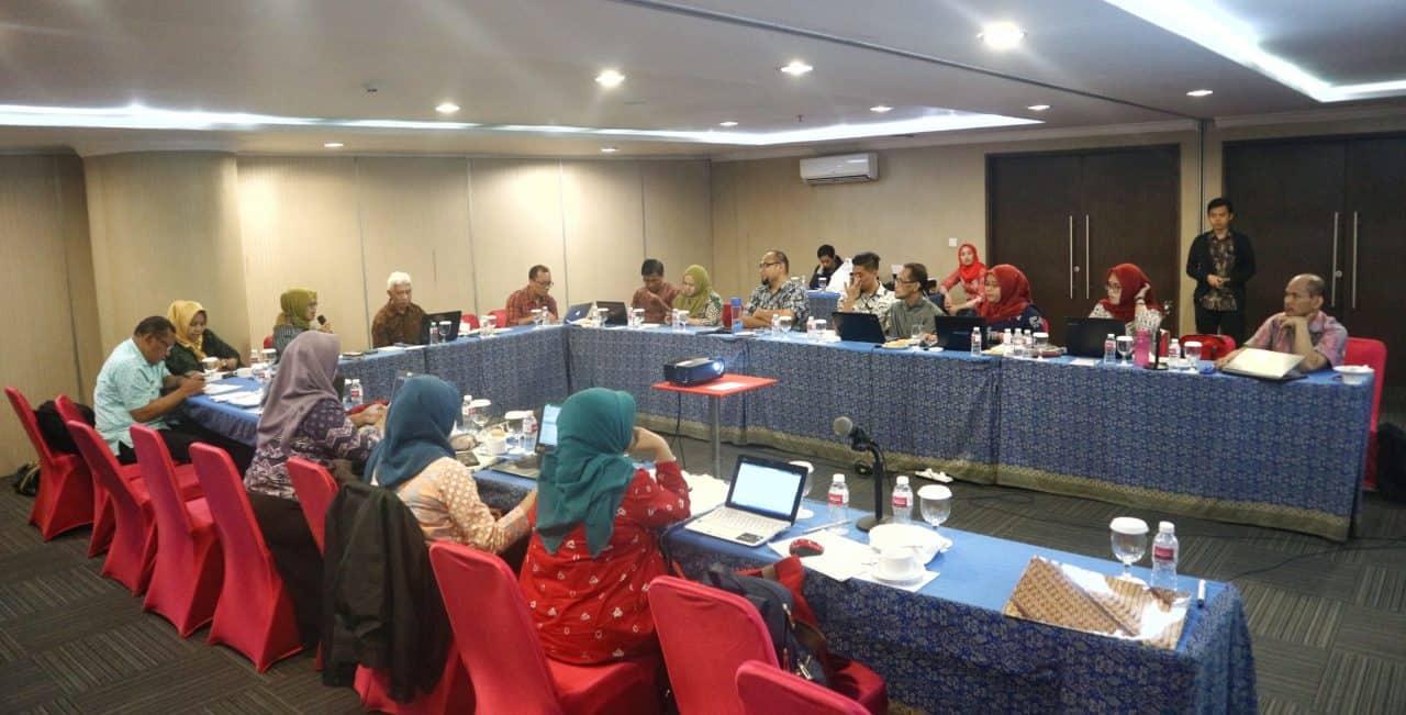 Penyusunan Proposal Riset Potensi Desa Dalam Mendukung Program P4GN.