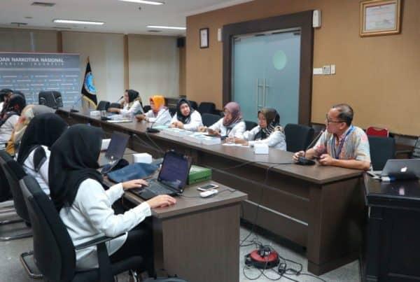 Bnn Gandeng Bkkbn Membangun Aplikasi Capi Guna Mendukung Penelitian Puslitdatin 2019